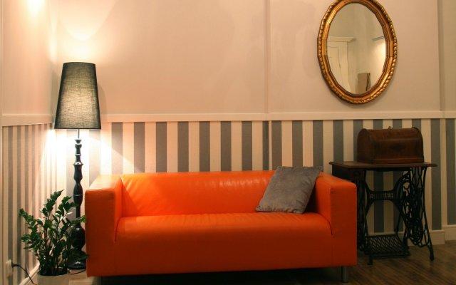 Отель Blooms Inn & Apartments Польша, Познань - отзывы, цены и фото номеров - забронировать отель Blooms Inn & Apartments онлайн комната для гостей