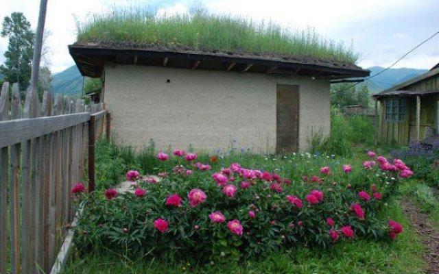 Гостевой дом Белуха Чендек