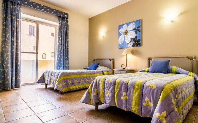 Апартаменты Ta Frenc Apartments комната для гостей