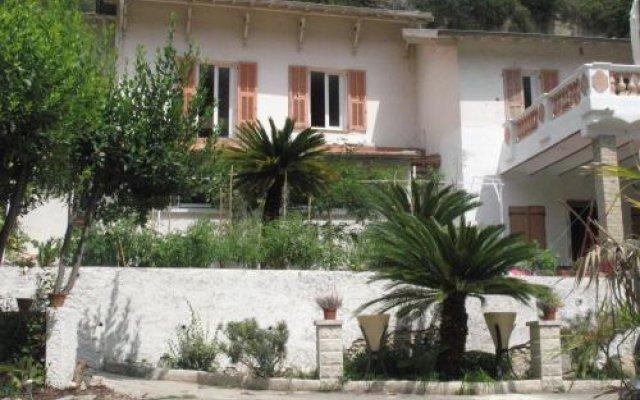 Villa Bellabé