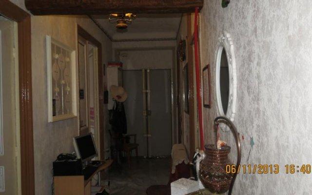 Отель Chez Brigitte B. Ницца вид на фасад