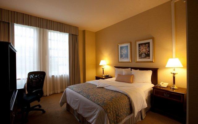 Отель William F. Bolger Center США, Потомак - отзывы, цены и фото номеров - забронировать отель William F. Bolger Center онлайн комната для гостей
