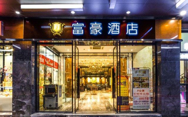 Fu Ho Hotel