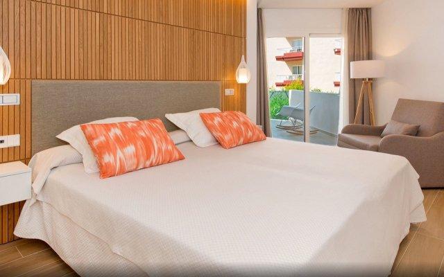 Отель Iberostar Playa de Muro Испания, Плайя-де-Муро - отзывы, цены и фото номеров - забронировать отель Iberostar Playa de Muro онлайн вид на фасад