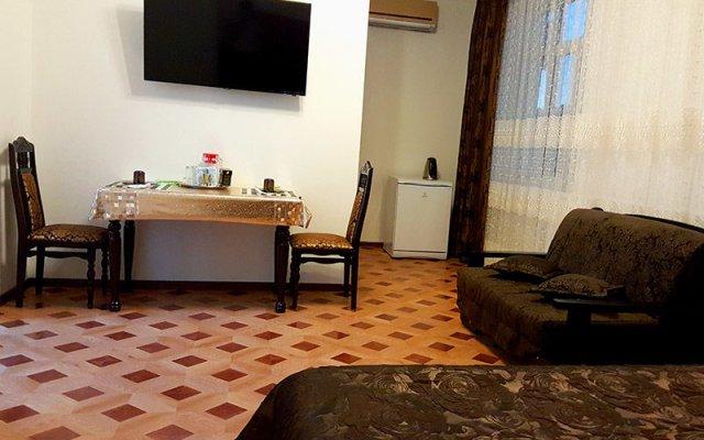 Гостиница Рица Парк в Черкесске отзывы, цены и фото номеров - забронировать гостиницу Рица Парк онлайн Черкесск комната для гостей