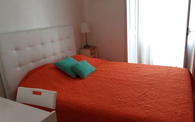 Отель Charming Caza Португалия, Лиссабон - отзывы, цены и фото номеров - забронировать отель Charming Caza онлайн комната для гостей