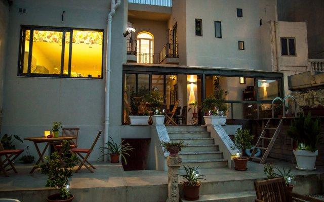 Отель Alba B&B Мальта, Слима - отзывы, цены и фото номеров - забронировать отель Alba B&B онлайн вид на фасад