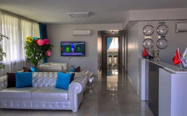 Suya Hotel Турция, Газимир - отзывы, цены и фото номеров - забронировать отель Suya Hotel онлайн интерьер отеля