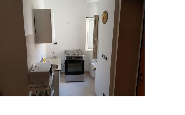 Отель Ortigia Relax Сиракуза комната для гостей