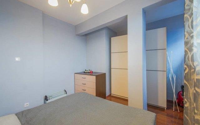 Отель FM Deluxe 1-BDR Apartment - Central Sofia Болгария, София - отзывы, цены и фото номеров - забронировать отель FM Deluxe 1-BDR Apartment - Central Sofia онлайн комната для гостей