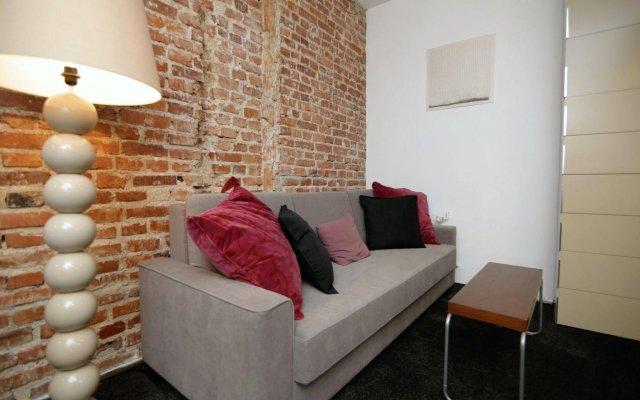 Апартаменты Rent a Flat Apartments - Ogarna St. Гданьск комната для гостей