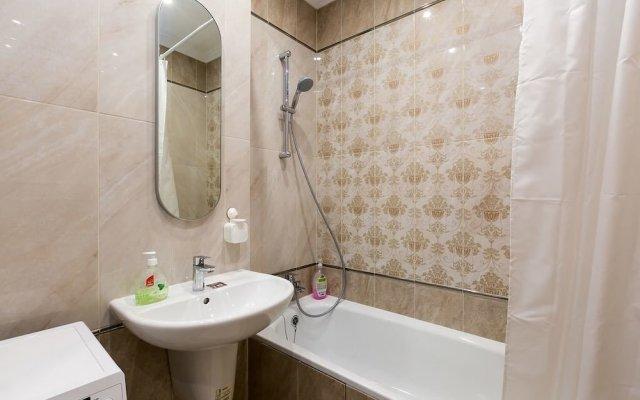Апартаменты MaxRealty24 Mitino Москва ванная