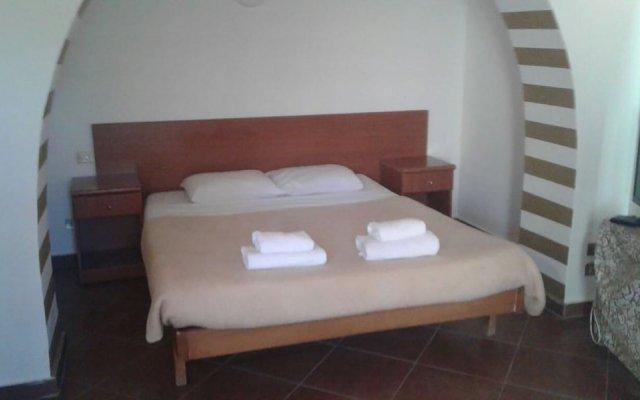 Отель El Gouna Downtown property Co2 комната для гостей