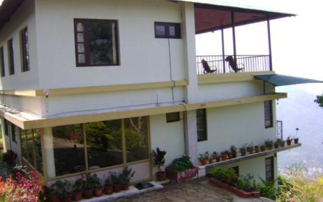 Green Magic Home in Munnar, India from 49$, photos, reviews - zenhotels.com hotel front