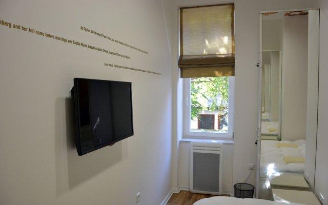 Hostel Franz Ferdinand In Sarajevo Bosnia And Herzegovina