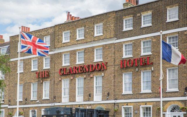 The Clarendon Hotel - Blackheath