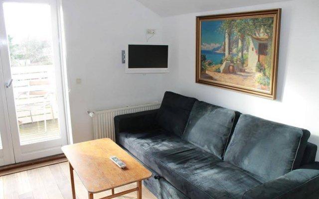 Copenhagen Inn guesthouse