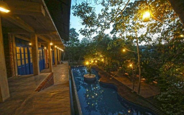 Airport Zen Resort