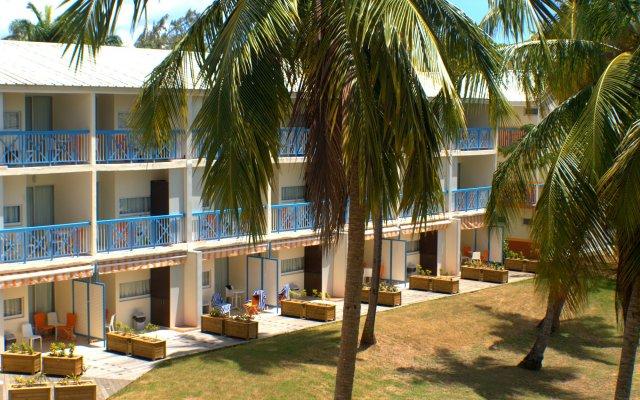 Carayou Hôtel & Spa