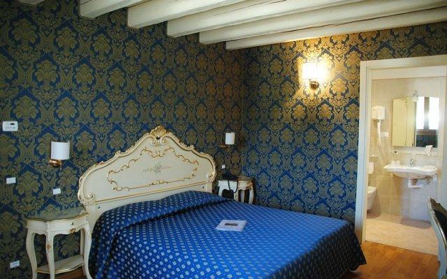 Отель Villa Dolcetti Италия, Мира - отзывы, цены и фото номеров - забронировать отель Villa Dolcetti онлайн комната для гостей