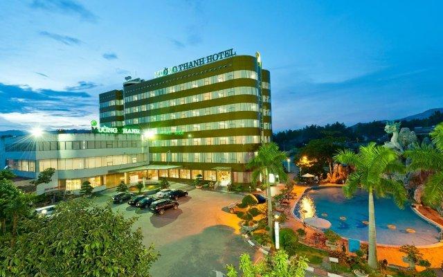 Muong Thanh Dien Bien Phu Hotel