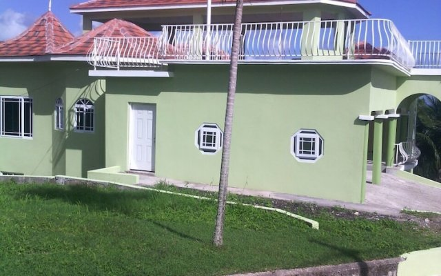 Отель Las Fuentes Sanctuary Монастырь вид на фасад