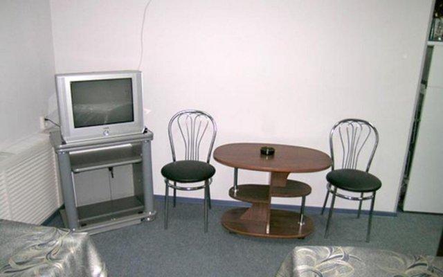 Гостиница Орион комната для гостей