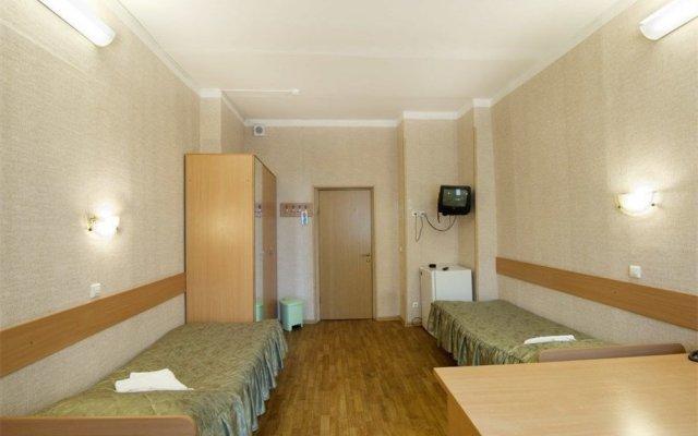 Хостел на Ярославской комната для гостей