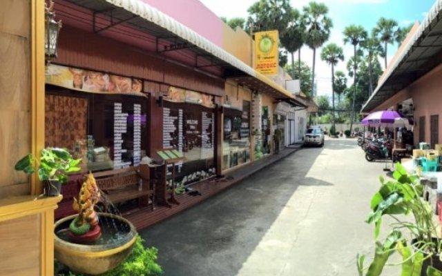 Отель Kata Palace Phuket
