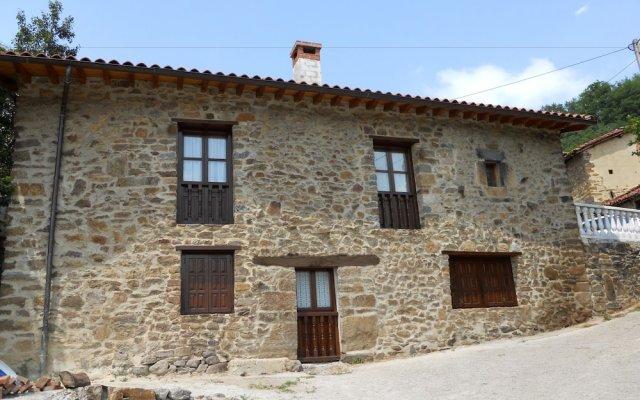 Отель Casa Salarzón
