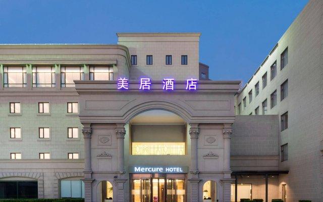 Mercure Shanghai Hongqiao Airport