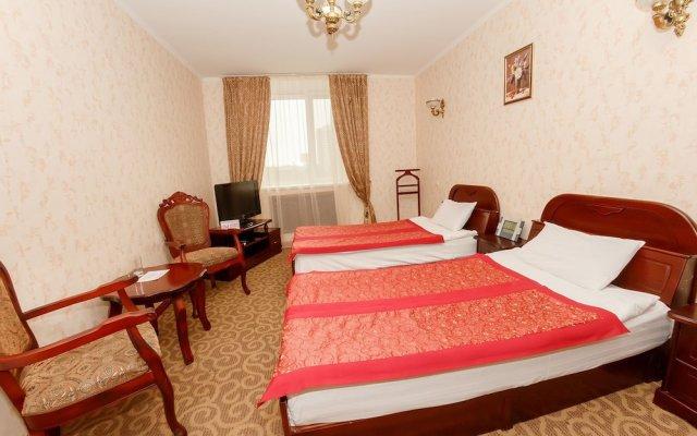 Гостиница Bozok Hotel Казахстан, Нур-Султан - 1 отзыв об отеле, цены и фото номеров - забронировать гостиницу Bozok Hotel онлайн комната для гостей