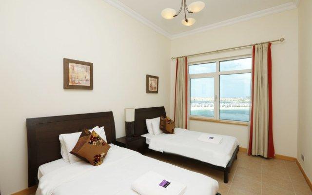 Отель Kennedy Towers - Al Sultana вид на фасад