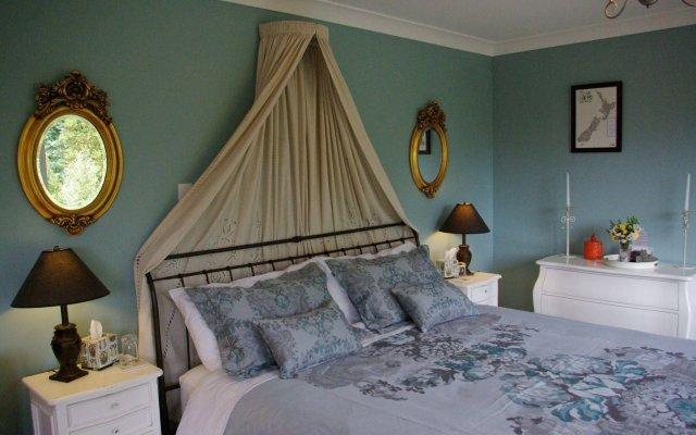Kauri Point Luxury Bed & Breakfast