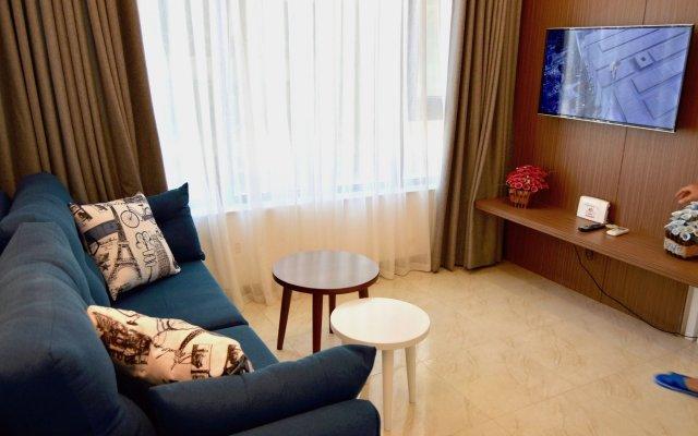 Oceanus Apartment