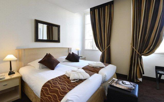 Отель Ellington Nice Centre Ницца комната для гостей