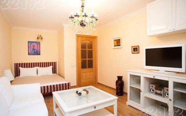 Гостиница Inndays on Bobruiskaya 2 комната для гостей