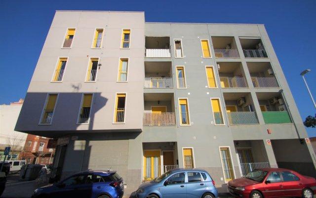 Apartamento CasaTuris en El Altet AT101