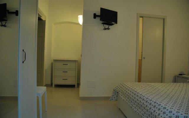 Отель Appartamento Aurora Бари
