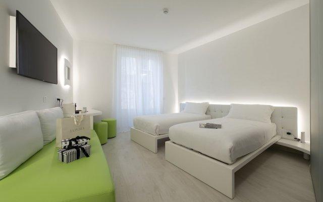 Отель Ahd Rooms комната для гостей