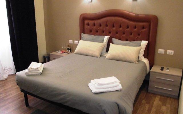 Отель Lazio Elegance Suite Италия, Рим - отзывы, цены и фото номеров - забронировать отель Lazio Elegance Suite онлайн вид на фасад