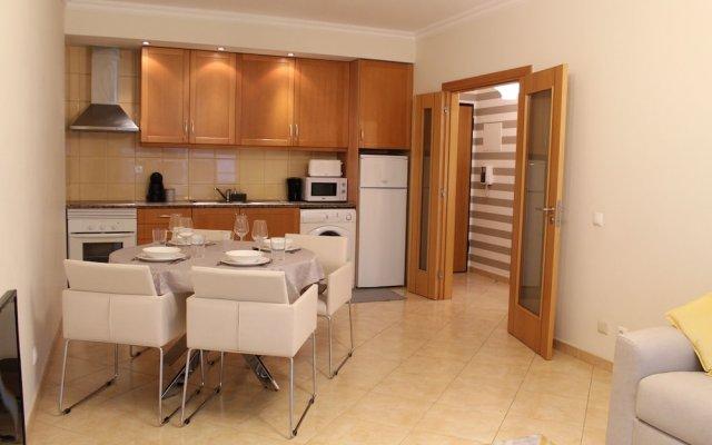 Отель Luxury 1 bed Apartment 1,5 km From Praia da Rocha Португалия, Портимао - отзывы, цены и фото номеров - забронировать отель Luxury 1 bed Apartment 1,5 km From Praia da Rocha онлайн