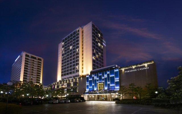 paradise hotel and casino busan busan south korea zenhotels rh zenhotels com