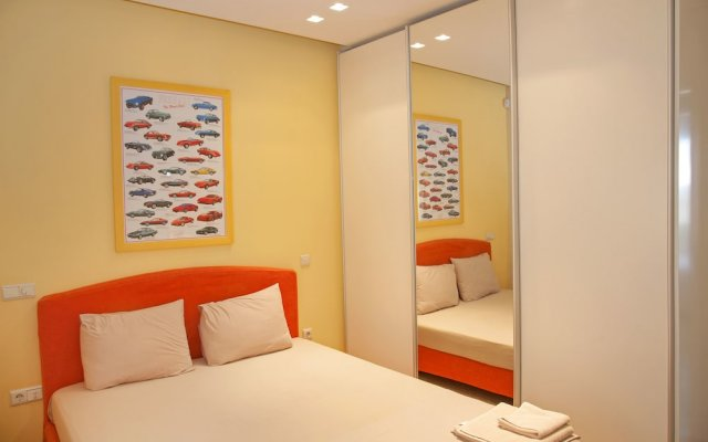 Отель Unique AcropolisView HiEnd 2bdr Греция, Афины - отзывы, цены и фото номеров - забронировать отель Unique AcropolisView HiEnd 2bdr онлайн комната для гостей