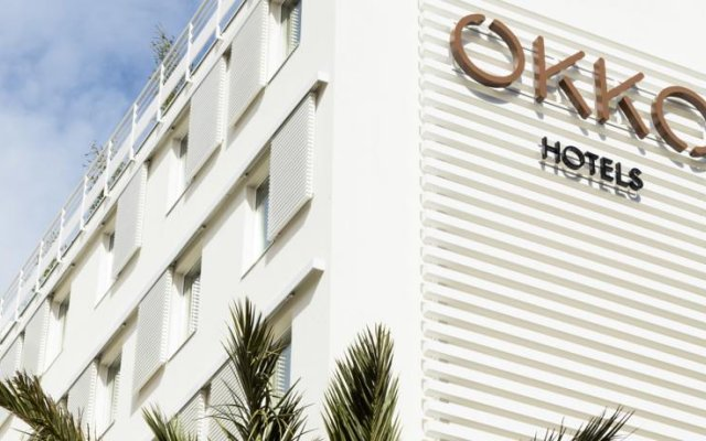 OKKO Hotels Cannes Centre 0