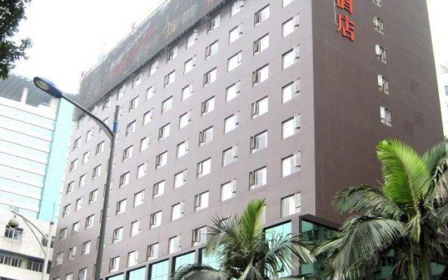 Jingmingda Business Hotel