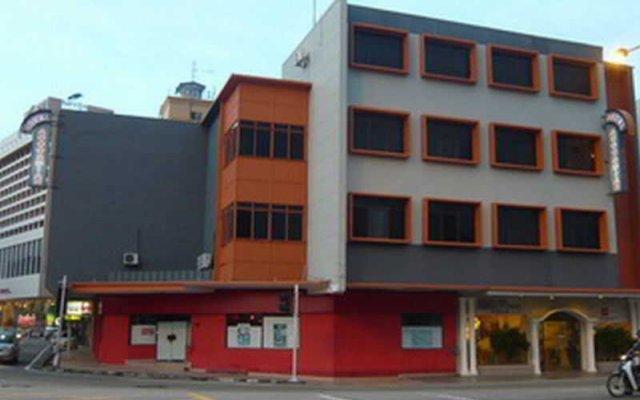 Accordian Hotel