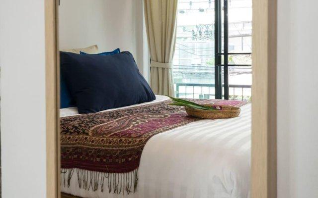 Отель Kadima Таиланд, Бангкок - отзывы, цены и фото номеров - забронировать отель Kadima онлайн комната для гостей