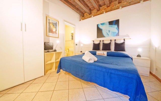 Апартаменты DolceVita Apartments N. 117 Венеция комната для гостей