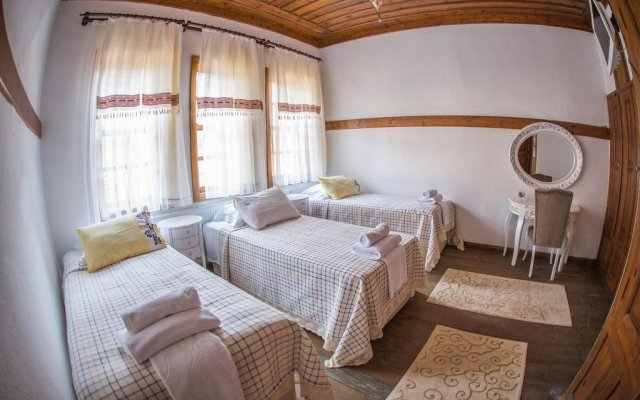 Отель Helkis Konagi комната для гостей